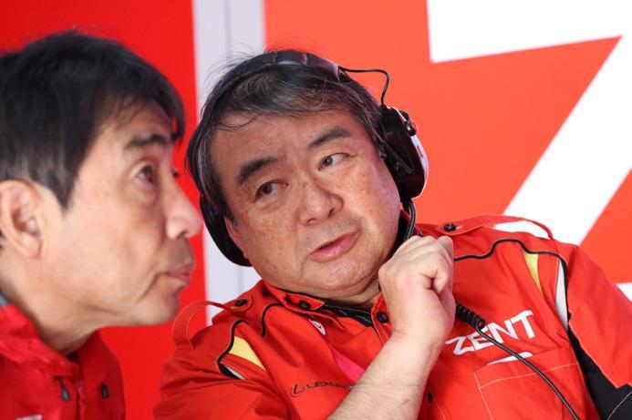 F1 | 浜島裕英氏が2017年F1を語るトークイベント、6月3日に東京で初開催