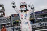 FIA-F4選手権第2戦岡山を制した角田裕毅(SRS/コチラレーシング)