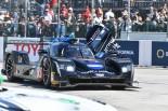 開幕3連勝を飾ったウェイン・テイラー・レーシングの10号車キャデラックDPi-V.R