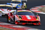 Ferrari 488 GT3 INGING & Arnage Racing