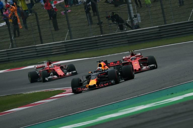 F1 | フェラーリ会長、戦略ミスで妥協を強いられたライコネンとチームが話し合うことを望む