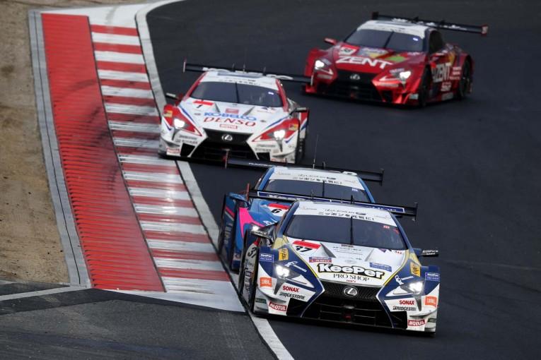 スーパーGT | ブリヂストン スーパーGT第1戦岡山 レースレポート