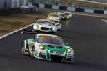スーパーGT | ポルシェジャパン スーパーGT第1戦岡山 レースレポート