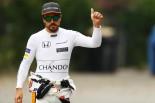 F1 | 【F1中国GP無線レビュー】難コンディションで実力発揮のアロンソ「コーナーでは僕が最速だ!」