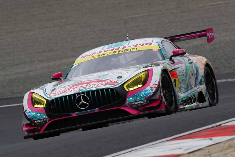 スーパーGT | 横浜ゴム スーパーGT第1戦岡山 レースレポート