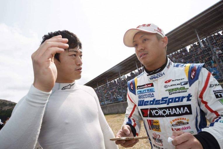 スーパーGT   関口雄飛 スーパーGT第1戦岡山 レースレポート