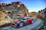 クレイグ・ブリーン(シトロエンC3 WRC)