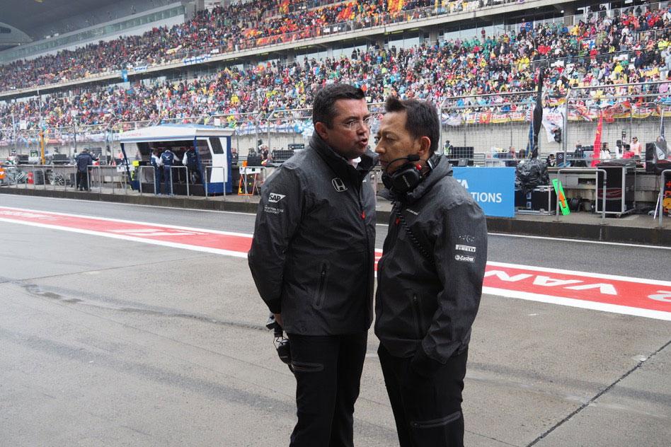 F1中国GP現地情報 2回目_10