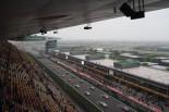 | F1中国GP現地情報 2回目_1