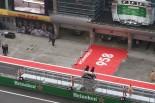 | F1中国GP現地情報 2回目_5