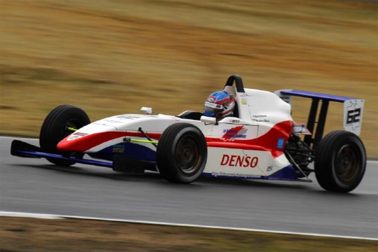 Le Beausset Motorsports スーパーFJ第2戦もてぎ レースレポート