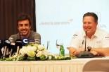 F1 | アロンソ緊急会見。インディ1戦限定を強調も、モナコGPの代役未定の謎