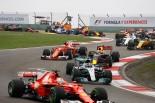 F1 | F1 Topic:中国GPにおけるフェラーリの戦略は正しかったのか?