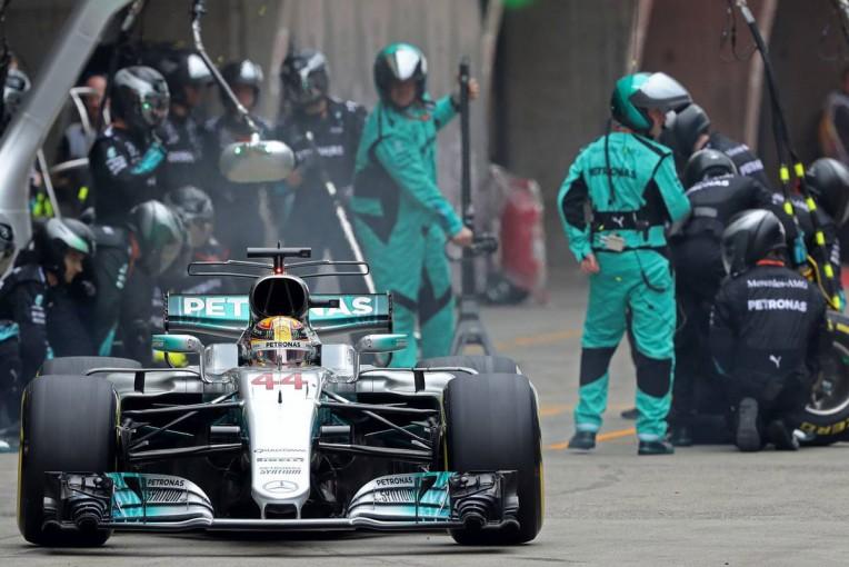 F1 | F1 Topic:2017年からの新施策、ピレリが導入したバックアップタイヤとは?