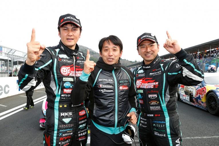 スーパーGT | GOODSMILE RACING & TeamUKYO スーパーGT第1戦岡山 レースレポート