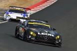 スーパーGT | LEON CVSTOS AMG スーパーGT第1戦岡山 レースレポート