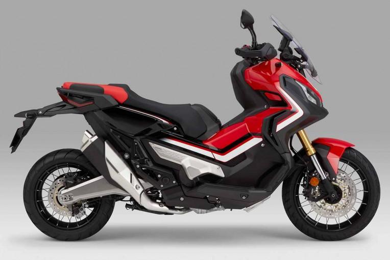 MotoGP | ホンダ、新型アドベンチャー『X-ADV』を4月14日から国内で販売。力強さと利便性を融合