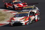 スーパーGT | 30号車TOYOTA PRIUS apr GT スーパーGT第1戦 レースレポート