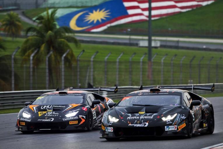 海外レース他 | ランボルギーニ・スーパートロフェオ・アジアシリーズ2017 第1戦セパン レースレポート