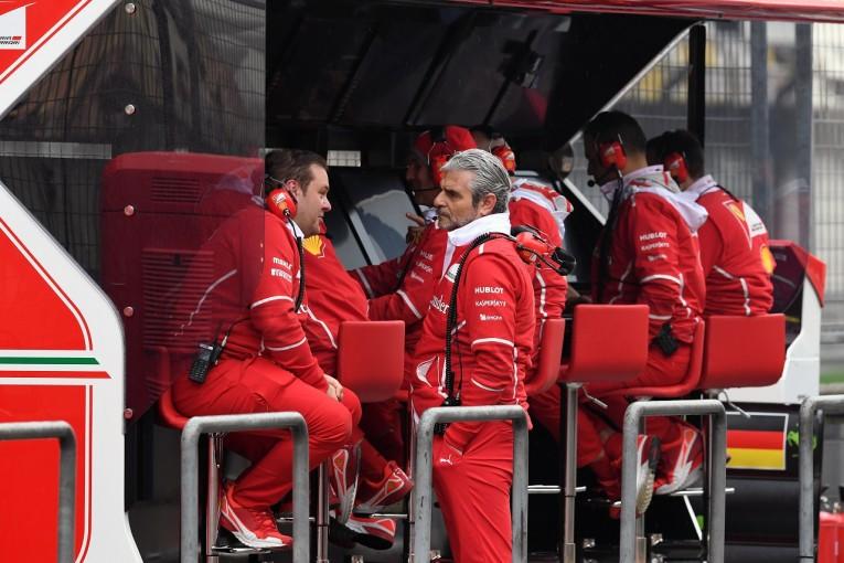 F1 | F1ファンにストラテジスト体験を。ロス・ブラウン、GP中の各チームの膨大なデータ公開を計画