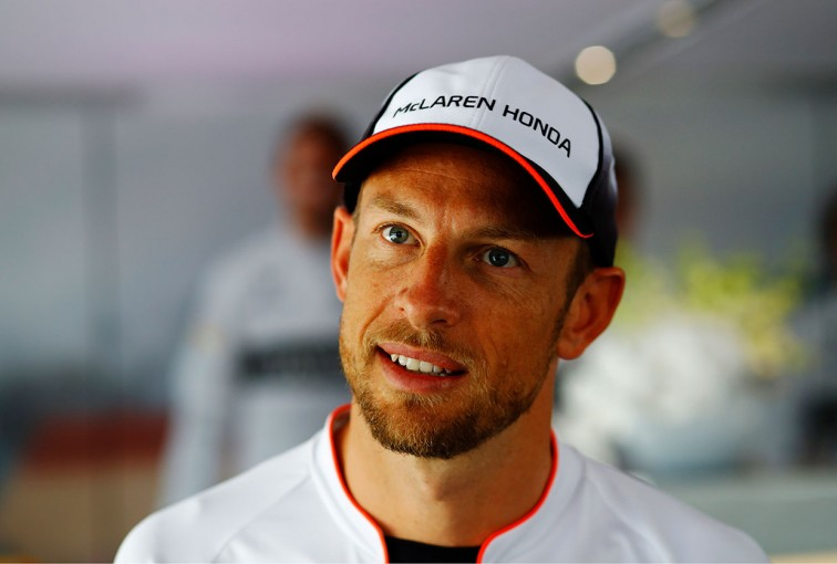 F1 | マクラーレン・ホンダF1、モナコ欠場のアロンソ代役にバトンを起用