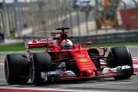 F1 | F1バーレーンGP FP1:新空力パッケージ投入のベッテルがトップタイム