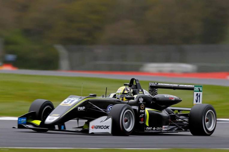 海外レース他 | ヨーロピアンF3:レース1はランド・ノリスが優勝。牧野11位、佐藤万璃音16位完走