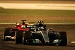 F1 | ボッタス「新世代F1マシンでこの暑さのなかを走るのは相当きつい!」:メルセデス F1バーレーンGP金曜
