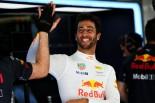 F1 | リカルド「今日が予選ならどんなにいいか…。このタイムはよすぎるね」:レッドブル F1バーレーンGP金曜