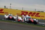 ル・マン/WEC | WEC開幕戦:トヨタ、最速タイムに手応え。中嶋一貴「理想的なスタート切れた」