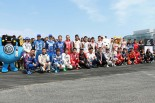 国内レース他 | 都心でモータースポーツの迫力を体感できる『モータースポーツジャパン2017』が開幕