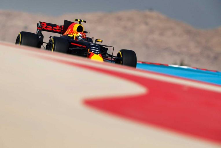 F1 | フェルスタッペンがトップタイム【タイム結果】F1第3戦バーレーンGP フリー走行3回目