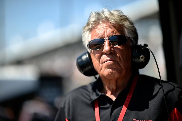 海外レース他   モータースポーツ界のレジェンドが語るアロンソのインディ500への準備