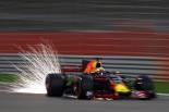 2017年F1第3戦バーレーンGP予選 ダニエル・リカルド