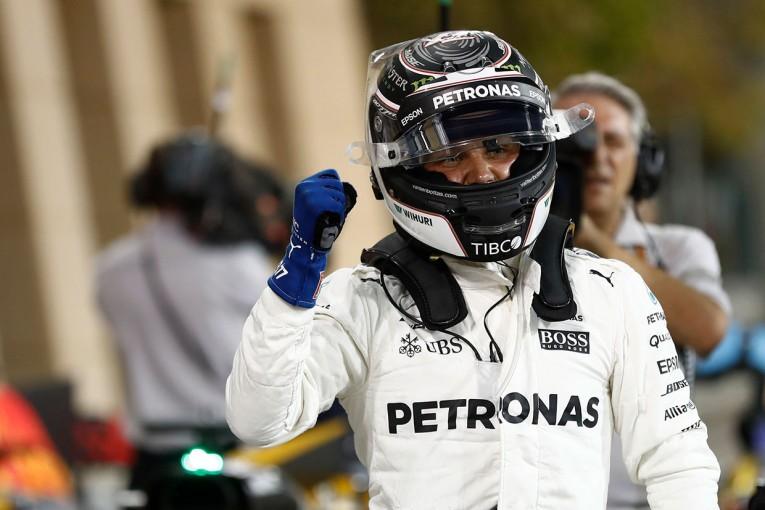 F1 | 【動画】メルセデスのバルテリ・ボッタス、ポールポジションラップ/F1中国GP