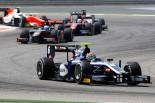 海外レース他   F2第1戦バーレーン決勝1:マルケロフ逆転優勝。松下信治は8位でレース2のポールを獲得