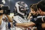 2017年第3戦バーレーン バルテリ・ボッタス(メルセデス)が初ポール