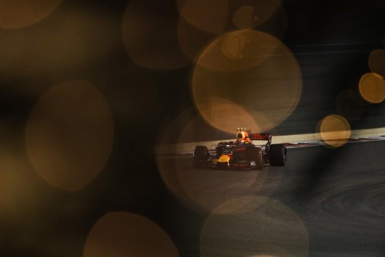 F1 | フェルスタッペン「マッサに割り込まれたせいで予選が台無しに」:レッドブル F1バーレーンGP土曜