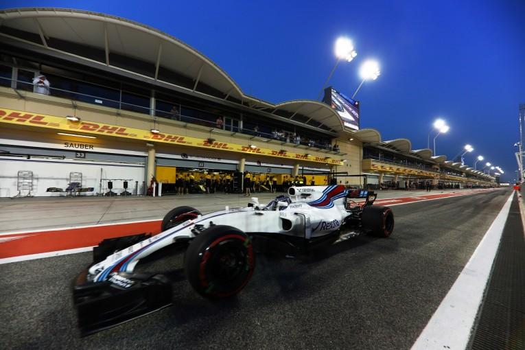F1 | ストロール「タイヤに苦労したけど最終的に満足いく結果に」:ウイリアムズ F1バーレーンGP土曜