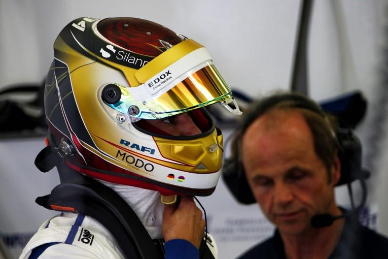 F1 | ウェーレイン「復帰戦で最高の予選結果。今年初のロングランにも不安はない」ザウバー F1バーレーンGP土曜