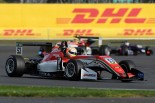 FIAヨーロピアンF3第1戦シルバーストン カラム・アイロット(プレマパワー)