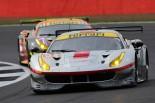 #54 フェラーリ488 GTE/スプリット・オブ・レース