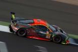 2017WEC第1戦シルバーストン 澤圭太もドライブする61号車フェラーリ488GTE