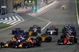 F1第3戦バーレーンGP決勝