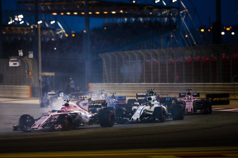 F1 | ペレス「18番グリッドから7位。完璧なレースだった」:フォース・インディア F1バーレーンGP日曜