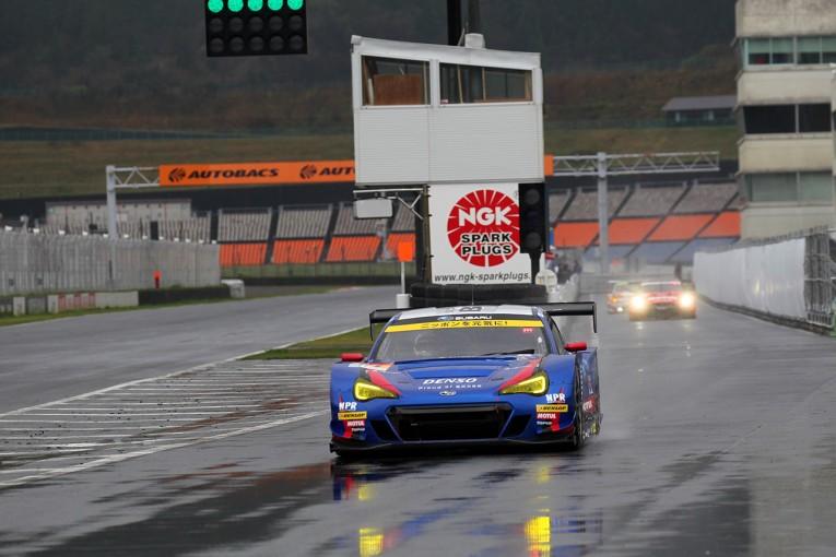 スーパーGT | スーパーGT:第3戦オートポリスのエントリー発表。レクサス3チームが燃リス調整の対象に