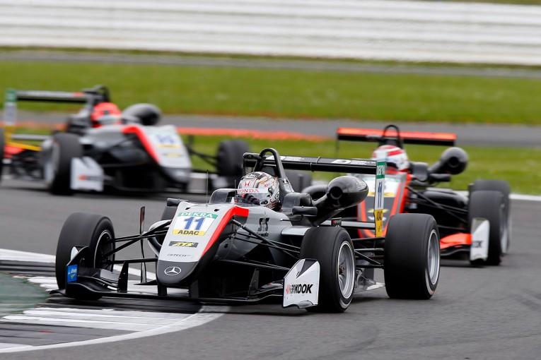 海外レース他 | FIAヨーロピアンF3モンツァテスト:ノリスが首位。牧野任祐が2番手タイム