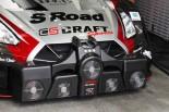 コラム | 気になるレース生まれのメカ&パーツ:スーパーGTニッサンGT−Rの巨大冷却器