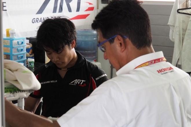 F1バーレーンGP現地情報 日曜日