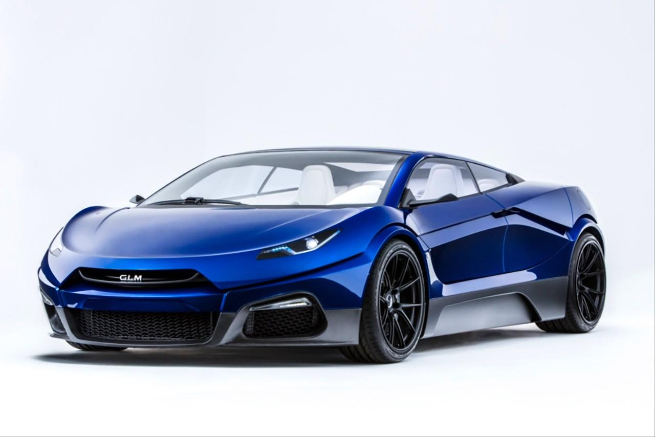 日本初の量産EVスポーツカー開発を目指し京都のGLMが『G4』の量産計画発表